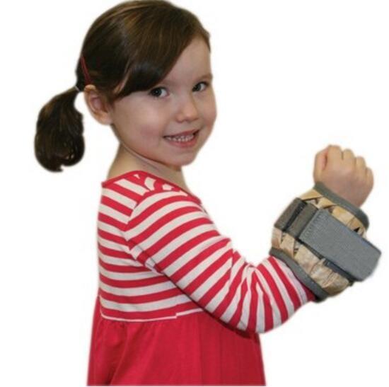 Fashionable Wrist Weight Lifting Wrist Wraps Weight Wrist Band
