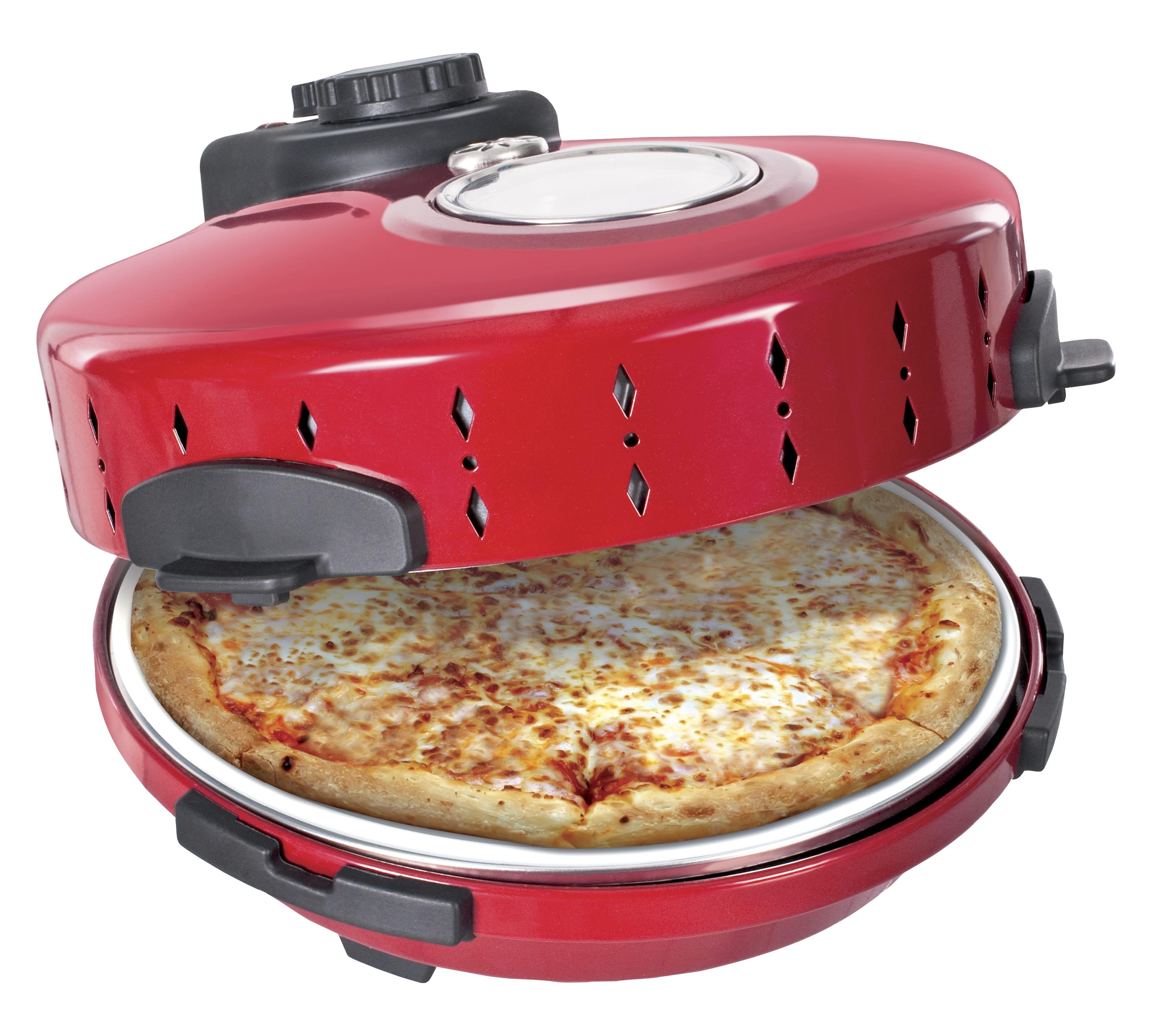 Home Mini Electric Pizza Maker Machine Pizza Dome Oven